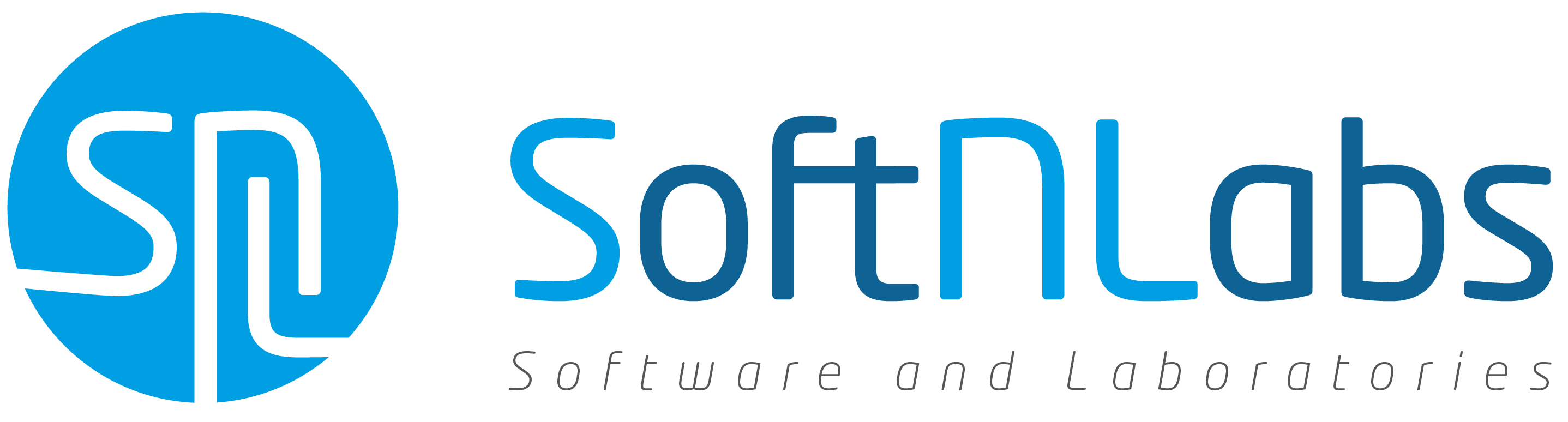logo SoftNlabs